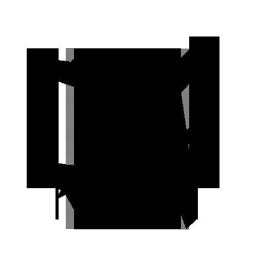 Airplane_silhouette